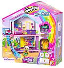 Игровой набор Шопкинс мебель шопкинсы Счастливый Дом Shopkins Happy Places, фото 6