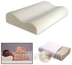 Подушка с памятью memory pill, фото 3