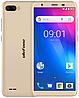 "UleFone S1 Pro gold 1/16 Gb, 5.5"", MT6739, 3G, 4G"
