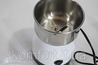 Кофемолка электрическая бытовая Technika TK-2007, фото 2