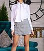 Женский стильный костюм , фото 3