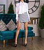 Женский стильный костюм , фото 4