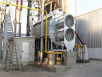 Зерносушилка 200-300 тонн в сутки