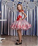 Нарядное платье для девочек, фото 3