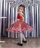 Нарядное платье для девочек, фото 4