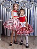Нарядное платье для девочек, фото 5