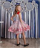 Нарядное платье для девочек, фото 8