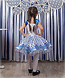 Нарядный сарафан для девочек, фото 3
