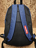 Рюкзак Supreme мессенджер 300D спорт спортивный городской стильный только опт, фото 4