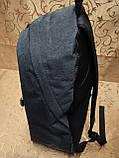 Рюкзак Supreme мессенджер 300D спорт спортивный городской стильный только опт, фото 3