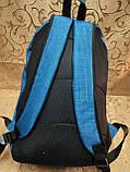 Рюкзак UNDER ARMOUR мессенджер 300D спорт спортивный городской стильный только опт, фото 6