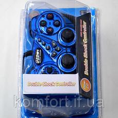 Проводной игровой USB джойстик USB-906, фото 3