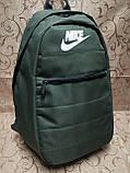 Рюкзак найк nike новинки моды спортивный спорт городской стильный Школьный рюкзак только оптом, фото 2