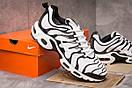 Кроссовки мужские Nike Tn Air, белые (15172) размеры в наличии ► [  42 (последняя пара)  ], фото 5
