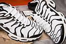 Кроссовки мужские Nike Tn Air, белые (15172) размеры в наличии ► [  42 (последняя пара)  ], фото 6