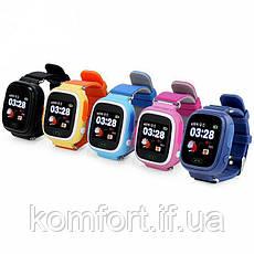 Детские смарт часы Smart Baby Watch Q90, фото 3