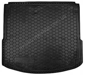 Резиновый коврик в багажник Acura MDX 2013- Avto-Gumm