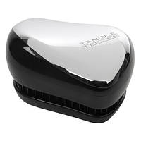 Расческа для волос Тангл Тизер (Tangle Teezer Compact Styler Metallic Sizzle Brush)