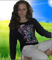 Реглан на девочку Monster High, Венгрия