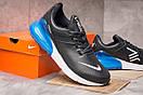 Кроссовки мужские Nike Air 270, темно-синие (15284) размеры в наличии ► [  41 42 43 44 45 46  ], фото 5