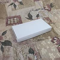 Коробка для пряников / 150х280х35 мм / Белая / б.о., фото 1