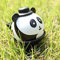Звонок велосипедный Панда , фото 1