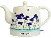 Чайник электрический Hilton WK 9231