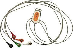 Система амбулаторной регистрации ЭКГ WebHolter Beecardia (Украина)