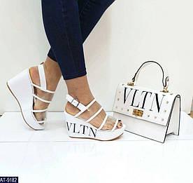 Обувь женская VLTN Турция эко-кожа Высокое качество Износостойкая подошва под заказ 5-10 дней