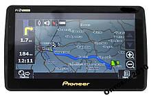 "Лучший 7"" GPS навигатор Pioneer HD!"