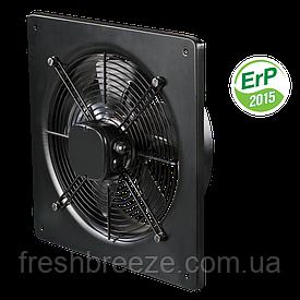 Осевой вентилятор в стальном корпусе Вентс ОВ 4Е 250