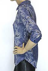 Модна стильна жіноча сорочка, фото 2