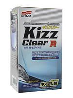 Восстанавливающая полироль Soft99 Kizz Clear для светлых цветов