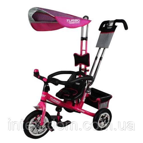 Велосипед М 5378-1 AIR розовый