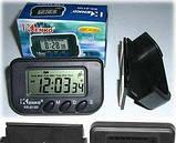 Часы KK 613 D (600 шт/ящ), фото 3