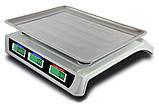 Весы Торговые DOMOTEC DT-809/ 4V/ 55KG//5G (5 шт/ящ), фото 3