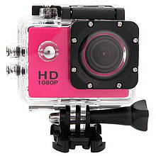 Экшн камера A7 ART-A7/ 3707 DVR SPORT (40 шт/ящ)