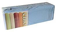 Простыни на резинке с наволочками в комплекте