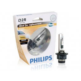 Philips Xenon Vision D2R 85126, фото 2