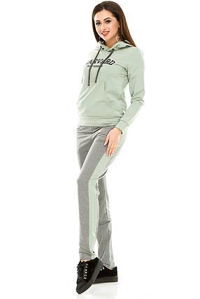 Спортивный костюм 465 оливка, фото 2