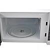 Микроволновая печь Domotec MS-5331 объем 20L 700 Вт Белая, фото 4