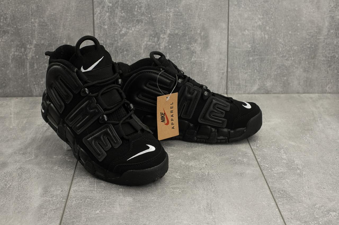 5031cf75 Кроссовки B 8587 -9 (Nike Air More Uptempo) (весна/осень, женские ...