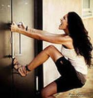 Регулировка замков металлических входных дверей