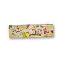 "Шоколад чорний ""Torras Organic Cobertura"" 250 g"