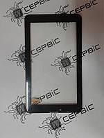 "Сенсор (тачскрин) для планшета 7"" з рамкою AST-7001"