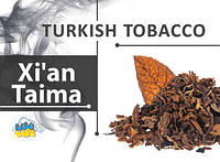 Ароматизатор Xi'an Taima Turkish Tobacco (Турецкий табак)