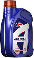 Масло 2T  AGRINOL  1л  полусинтетическое Aqua