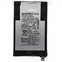 Аккумулятор FL40 для Motorola Moto X Play, XT1565 Droid Maxx 2 (Original) 3630mAh