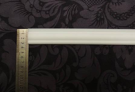 Потолочный плинтус, 2 метра, ширина 3 см (Тільки вантажні відділення), фото 2