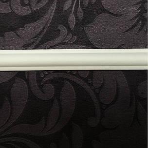 Стеновой плинтус стіновий багет 2 метра ширина 2 см (Тільки вантажні відділення), фото 2
